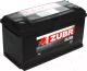 Автомобильный аккумулятор Zubr Ultra New R+ (90 А/ч) -