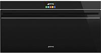 Электрический духовой шкаф Smeg SFPR9604NX -