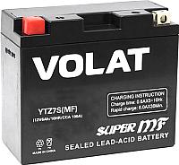 Мотоаккумулятор VOLAT YTZ7S MF L+ (6 А/ч) -