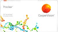 Контактная линза Proclear Sphere Sph-3.00 R8.6 D14.2 -