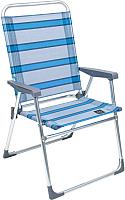 Кресло складное GoGarden Weekend / 50325 (голубой) -