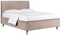 Полуторная кровать ДеньНочь Софи К04 KR00-18L 140x200 (PR02/PR02) -