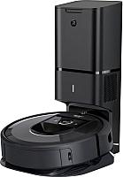 Робот-пылесос iRobot Roomba i7 Plus -