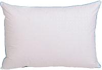 Подушка для сна D'em Чарадзейныя воблачкi 68x68 (белый/голубой) -