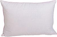 Подушка для сна D'em Ласкавыя воблачкi 68x68 (белый/розовый) -