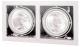 Комплект точечных светильников Lightstar Cardano 214120 -