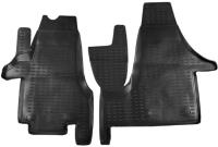 Комплект ковриков для авто Novline NLC.51.11.210 для Volkswagen Transporter (2шт) -