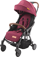 Детская прогулочная коляска Xo-kid Airo (Red) -
