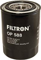 Масляный фильтр Filtron OP588 -