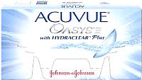 Контактная линза Acuvue Oasys Sph -4.00 R8.4 D14.0 -