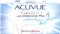 Контактная линза Acuvue Oasys Sph -5.00 R8.4 D14.0 -