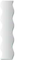 Зеркало Алмаз-Люкс А-002 -