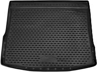 Коврик для багажника Novline ELEMENT5154B13 для Volkswagen Tiguan -