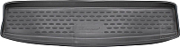 Коврик для багажника Novline NLC.16.27.B14 для Ford Grand C-Max -