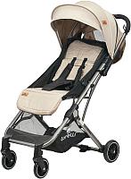 Детская прогулочная коляска Lorelli Fiona Dark Beige / 10021391976 -