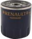 Масляный фильтр Renault 152089599R -