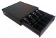 Денежный ящик HPC System 13S-2P Push-Push (черный) -