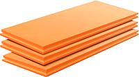 Плита теплоизоляционная Пеноплэкс Комфорт 50x585x1185 (упаковка) -
