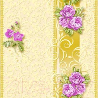 Бумажные обои Vimala Анюта 8771