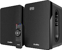 Мультимедиа акустика Sven SPS-710 (черный) -