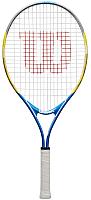 Теннисная ракетка Wilson US OPEN 25