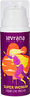 Гель для век Levrana Super Women питательный (30мл) -