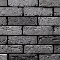 Декоративный камень Air Stone Женева А04.31 (серый/темно-серый) -