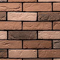 Декоративный камень Air Stone Женева А04.50 (бордовый/коричневый) -
