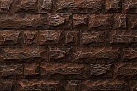 Декоративный камень Petra Карфаген 03К1 (коричневый) -