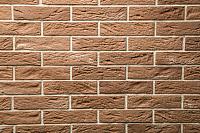 Декоративный камень Petra Туринский кирпич 12П1 (кирпичный) -