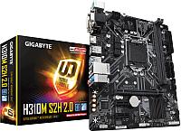 Материнская плата Gigabyte H310M S2H 2.0 -
