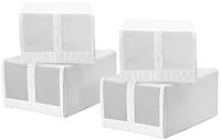 Набор коробок для хранения Ikea Скубб 703.751.23 -