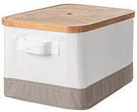 Коробка для хранения Ikea Рабла 903.743.25 -