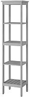 Стеллаж Ikea Хемнэс 204.412.10 -