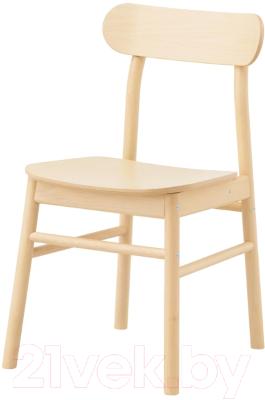 Стул Ikea Реннинге 004.007.53