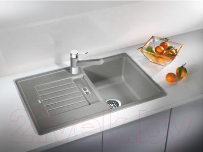 Мойка кухонная Blanco Zia 45 S / 514725