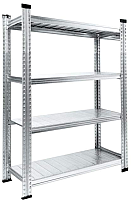 Стеллаж металлический Metalsistem S0.B.150.50/4 -