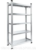 Стеллаж металлический Metalsistem S0.B.150.50/5 -