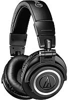 Беспроводные наушники Audio-Technica ATH-M50XBT -