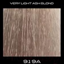 Крем-краска для волос Wild Color 9.1 9A (180мл)