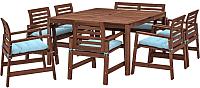 Комплект садовой мебели Ikea Эпларо 592.896.74 -