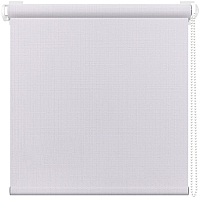 Рулонная штора АС ФОРОС Шатунг 8001 48x160 (белый) -