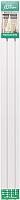 Карниз для штор АС ФОРОС Галант 2-рядный (2.6м) -