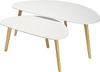 Комплект журнальных столиков Mio Tesoro 5633-1 -