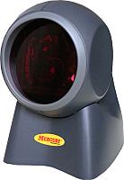 Сканер штрих-кода Mercury 9820 Astelos (черный) -