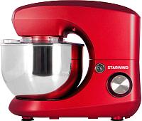 Миксер стационарный StarWind SPM5184 (красный) -