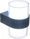 Светильник уличный Citilux CLU0009R -