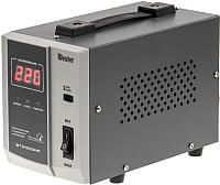 Стабилизатор напряжения Wester STW1000NP -