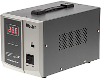Стабилизатор напряжения Wester STW2000NP -