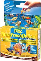 Корм для рыб Tetra Fresh Delica Brine Shrimps 708986/768673 (48г) -